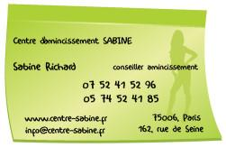 Cartes de visite amincissement 786 - 8