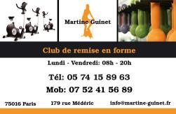 Cartes De Visite Sport 910