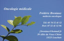Cartes de visite médecin 1394 - 21