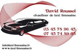 Cartes de visite taxi 680 - 90