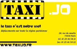 Cartes De Visite Taxi 112