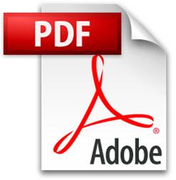 Carte De Visite PDF