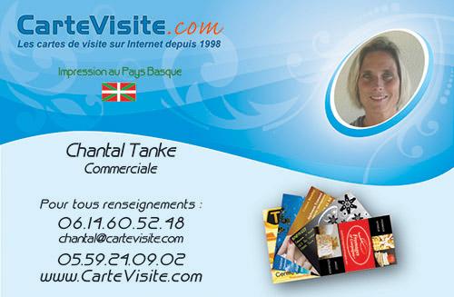 Photo Carte De Visite