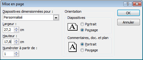 Carte De Visite Powerpoint Ce Tutoriel Explique Comment Raliser